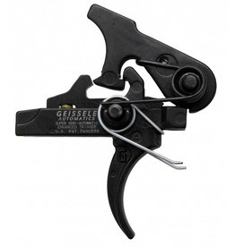 GEISSELE AUTOMATICS SUPER SEMI-AUTO ENHANCED TRIGGER (SSA-E)