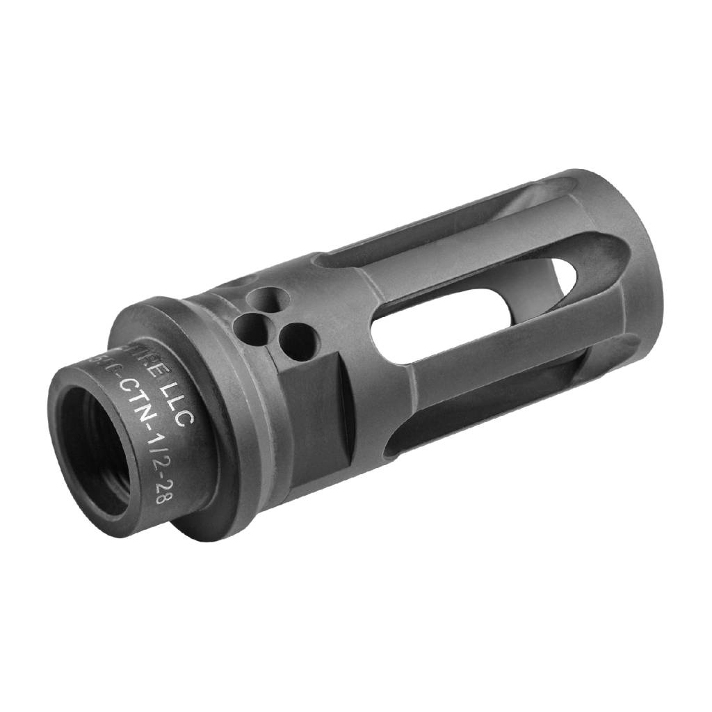 SUREFIRE WARCOMP 5.56 CLOSED TINE (1/2x28)