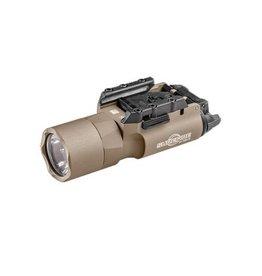SUREFIRE X300U-A PISTOL LIGHT TAN (1000LM)