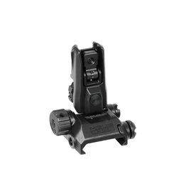 MAGPUL MBUS PRO LR ADJ. REAR SIGHT