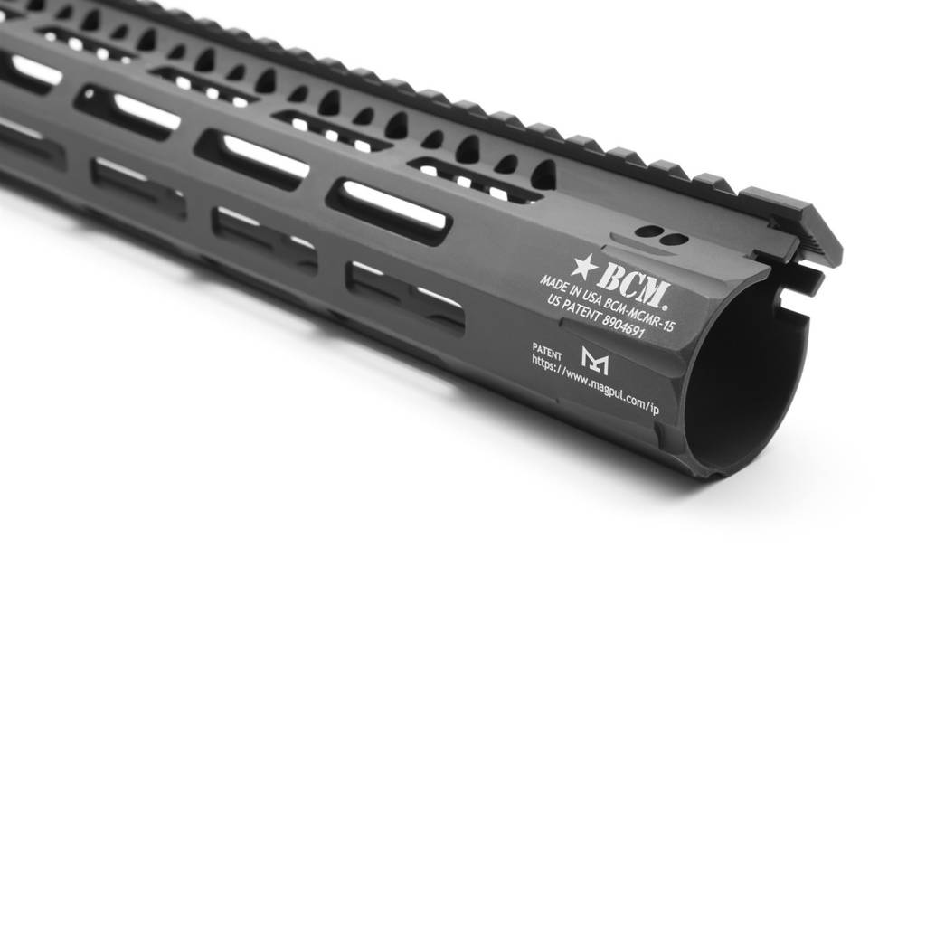 BCM GUNFIGHTER™ MCMR HANDGUARDS