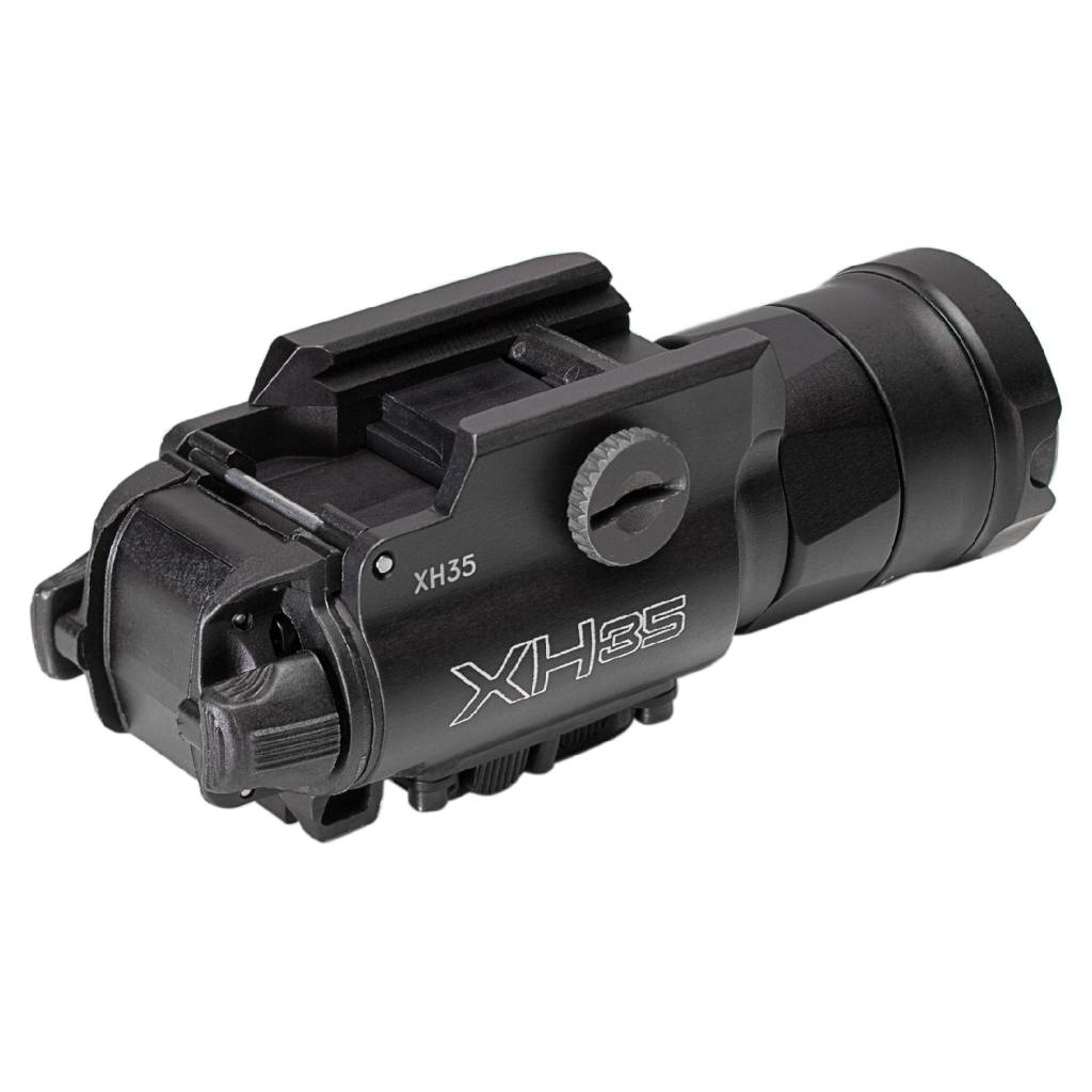 SUREFIRE XH35 MAXVIS WEAPON LIGHT (1000LM)