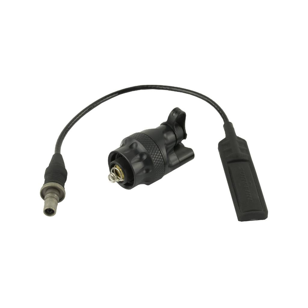 SUREFIRE DS00 SCOUT LIGHT SWITCH ASSY.