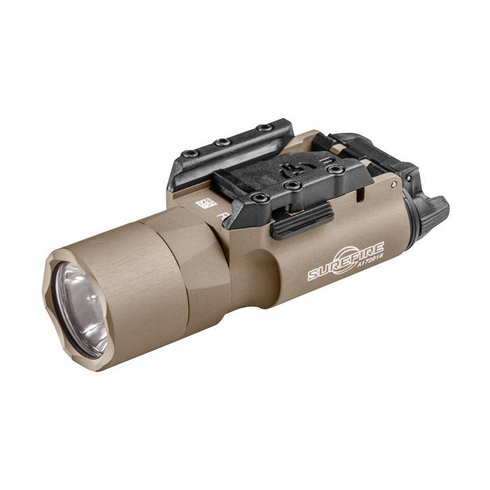 SUREFIRE X300U-A PISTOL LIGHT (1000LM)