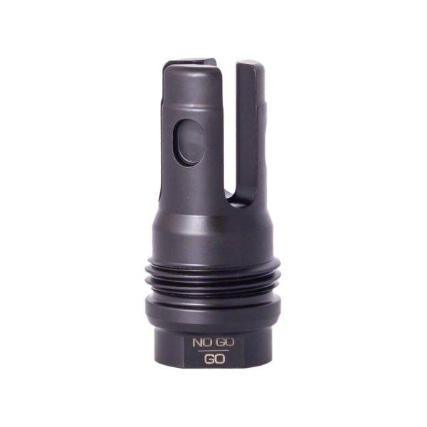 RUGGED R3 FLASH HIDER 7.62 (5/8x24)