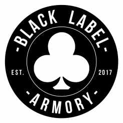 BLACK LABEL ARMORY