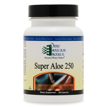 Ortho Molecular Super Aloe 250