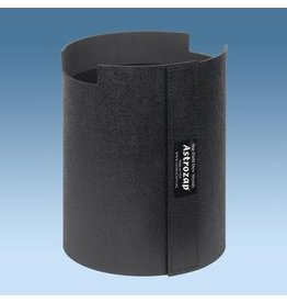 Astrozap Celestron 9.25 SCT Flexi-Shield™ Flexible Dew Shield - with Upper and Lower Dovetail Notches