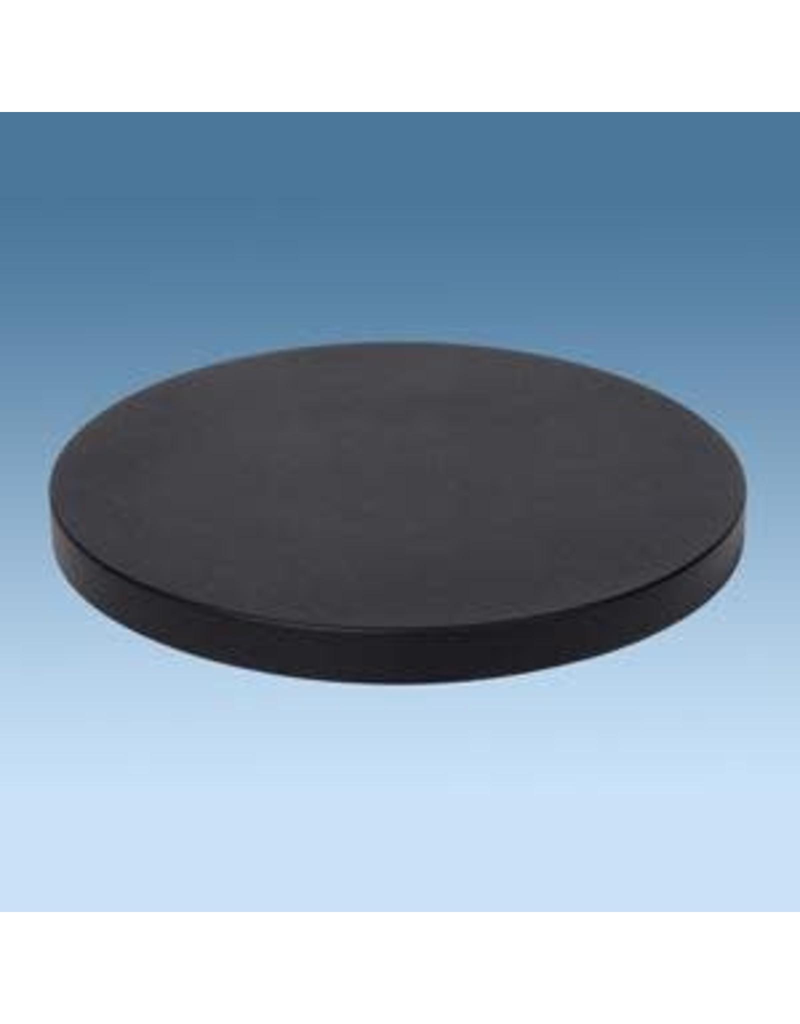 "Astrozap Aluminum Dew Shield Cap 8"" SCT"