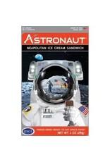 Astronaut Ice Cream Sandwich