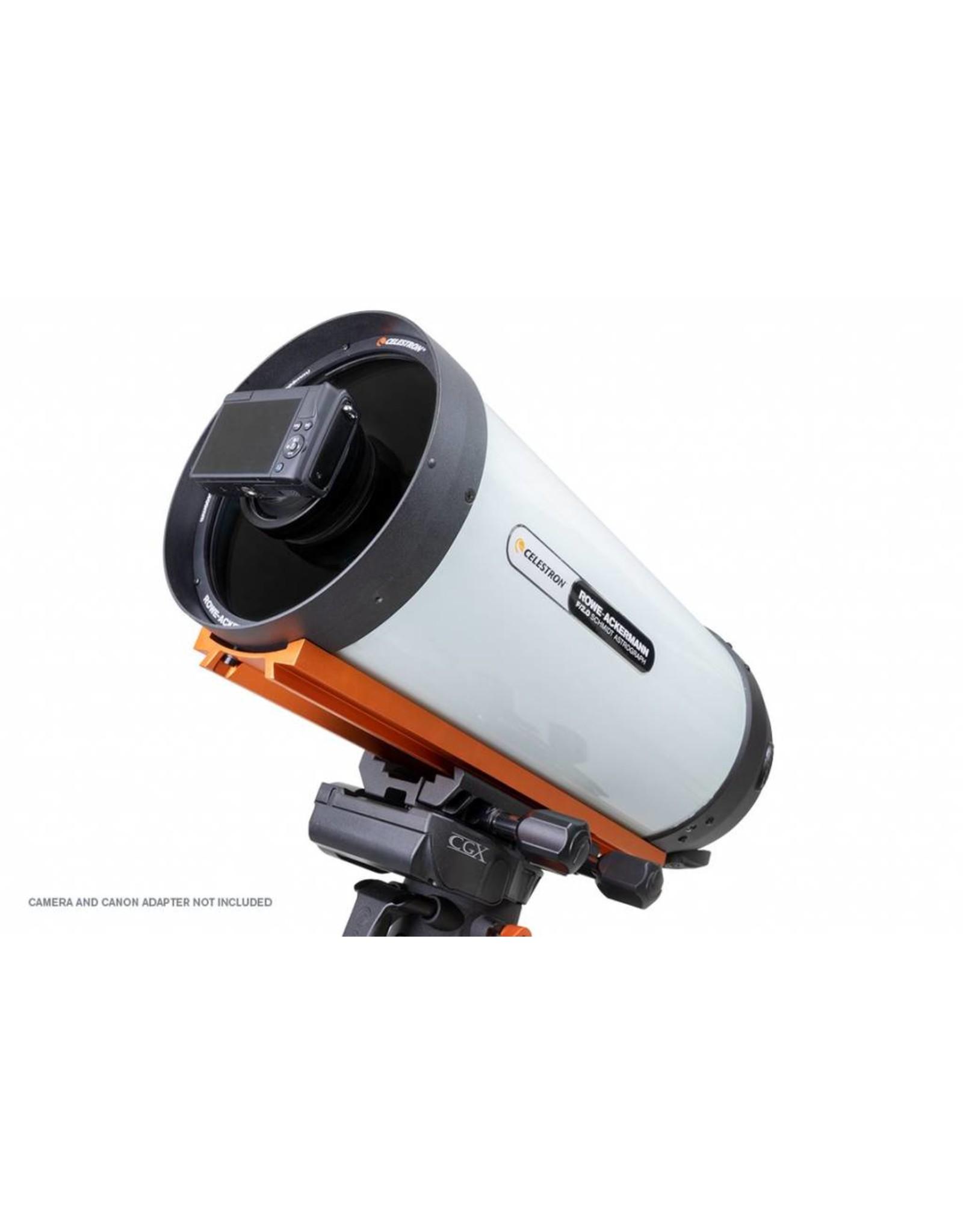 "Celestron Celestron 8"" Rowe-Ackermann Schmidt Astrograph (RASA 8)"