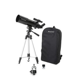 Celestron Celestron Travel Scope 80 with Backpack