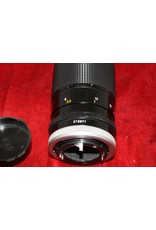 CANON LENS FD 200mm 1:4 s.s.c (Pre-owned)