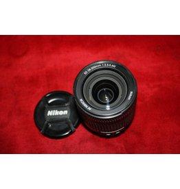 Nikon Nikon NIKKOR 28-200mm f3.5/5.6 AF IF ED G Lens (Pre-owned)