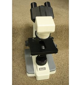 Motic B5 Professional Series Stereo Microscope (MISSING EYEPIECES)