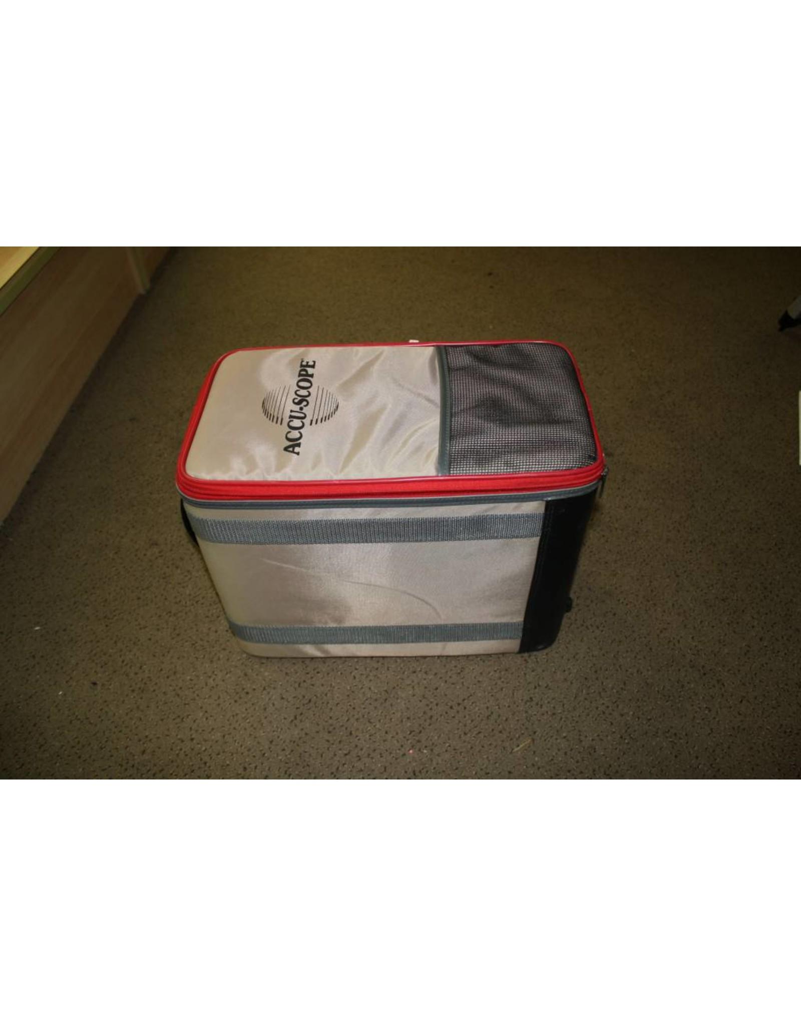 Accu-Scope Microscope Carry Case (Pre-owned)