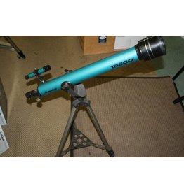 Tasco Novice 402 x 60mm refractor (Pre-owned)