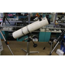 "Meade 8"" f/6 Newtonian Reflector With Equatorial Mount (Pre-owned)"