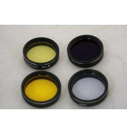 Celestron Celestron Eyepiece Filter Set