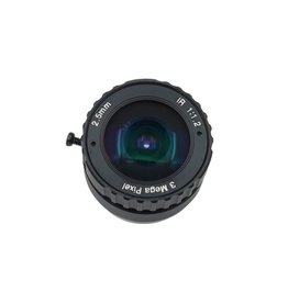 ZWO ZWO 170-Degree CS-Mount Replacement Lens
