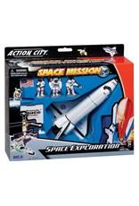 Action City Space Exploration Kit