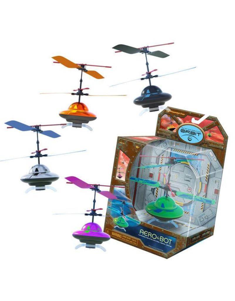 Aero Bot