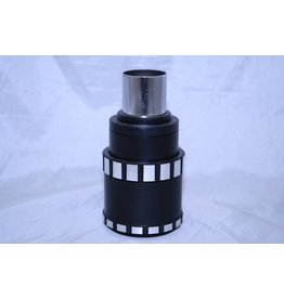 Microscope SLR Camera Adapter (T-Ring Required) (Pre-owned)