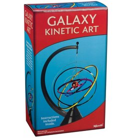 Galaxy Kinetic Art