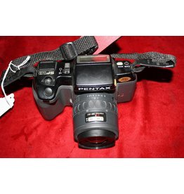 Pentax SF10 with 35-80 (Pre-owned)