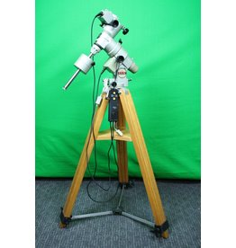Vixen Vixen Great Polaris DX Mount with Wood Tripod and DD-1(Pre-owned)