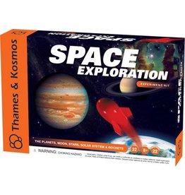 Space Exploration Experiment Kit