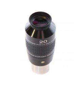 "Guido Explore Scientific 20 mm - 100° Argon Purged Waterproof 2"" Eyepiece (Display Model)"