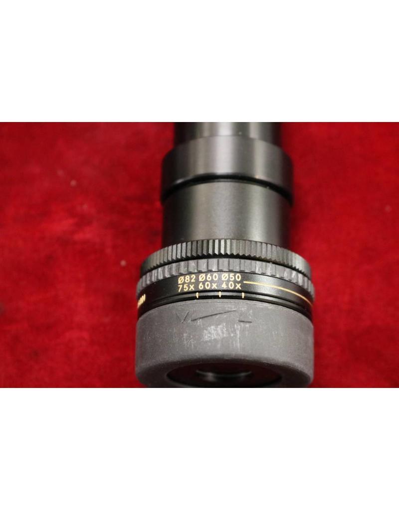Nikon Nikon Fieldscope Zoom Eyepiece 13-40x/20-60x/25-75x (Pre-owned)