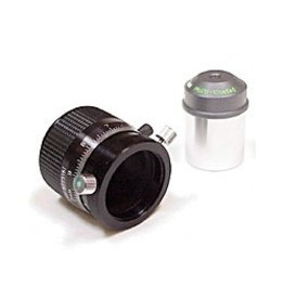 "Borg Part #7315 Helical Focuser S - 1.25"" (non-rotating) with 1.25"" Nosepiece adapter"