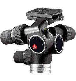 Baader Planetarium Manfrotto 405 Pro Digital Geared Head with Quick Release - Supports 16.50 lb  (Pre-owned)