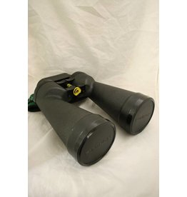 Fujinon 16x70 FMT-SX Polaris, Water Proof Porro Prism Binocular with 4 Degree Angle of View (Individual Focus)