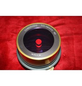 Coronado Coronado SolarMax 60mm Double Stacking Etalon (Pre-owned)