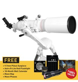 Explore Scientific Explore FirstLight 102mm Doublet Refractor with Twilight Nano Mount - FL-AR102600TN