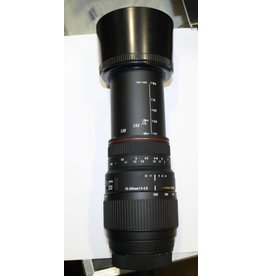 Sigma Sigma 70-300mm 4-5.6 APO DG for Sony (DISP)