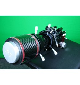 William Optics William Optics Zenithstar 66 ED with heated Dew Shield & Moonlite Focuser (pre-owned)