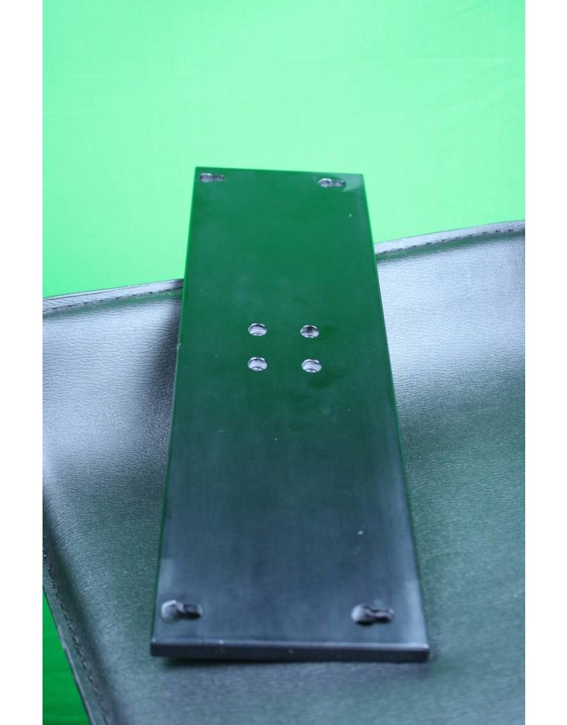 "Astro-Physics Astro-Physics 15"" Flat Mounting Plate (FP1500) - 400, 600E, 900, 1100 and Mach1GTO (Pre-owned)"