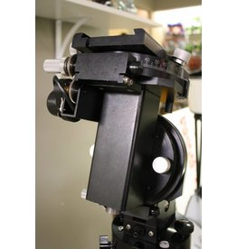 Celestron CI-700 EQ Mount with Tripod (Incomplete  Mount- for parts)