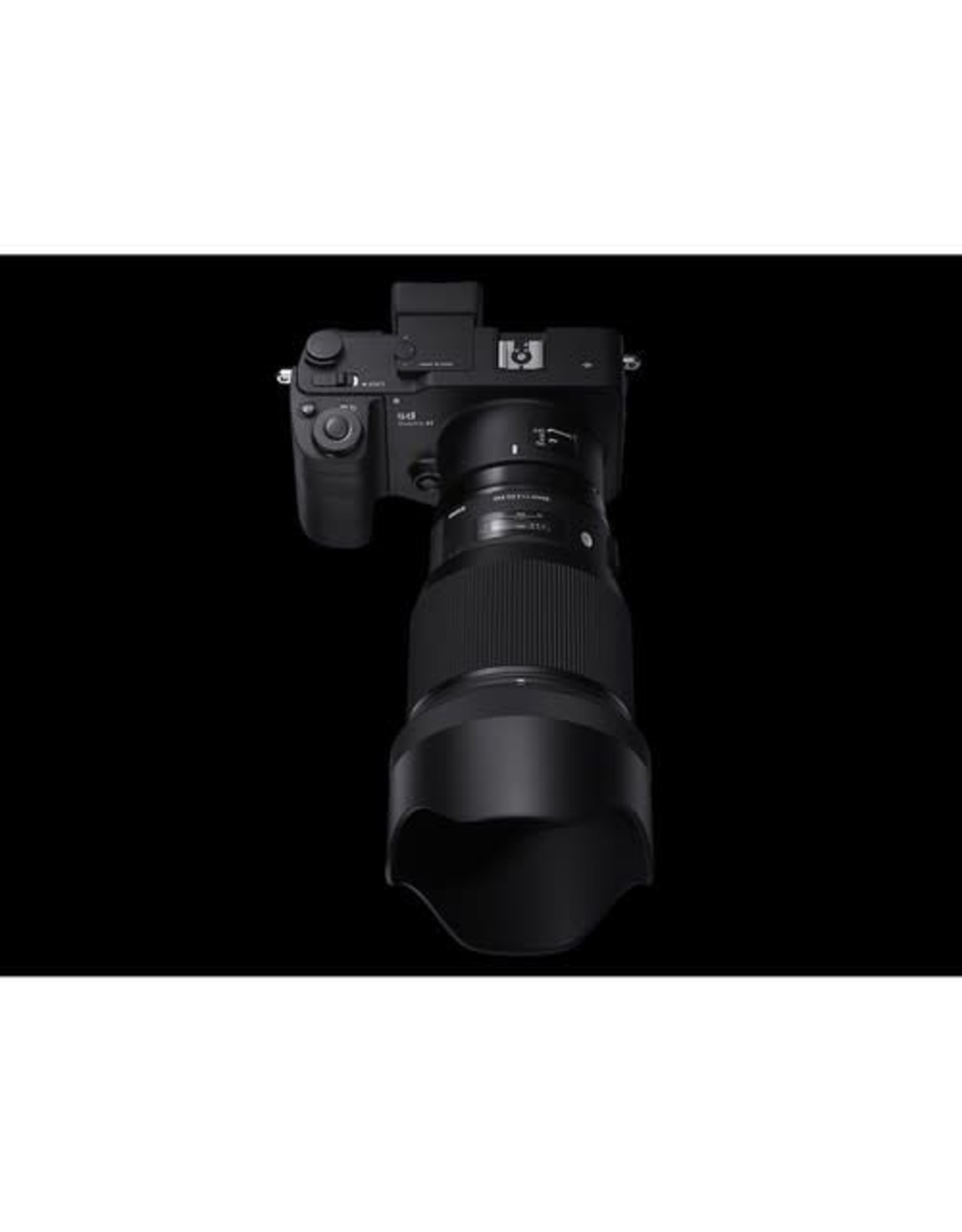 Sigma Sigma 85mm f1.4 Art DG HSM (Specify Mount Type)