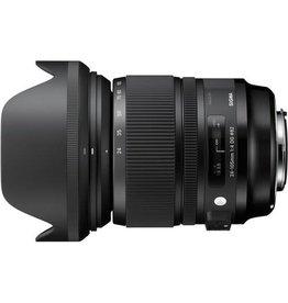 Sigma 24-105mm 4.0 Art DG OS HSM (Specify Mount Type)