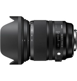 Sigma 24-105mm 4.0 Art DG OS HSM