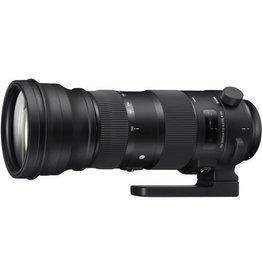 Sigma Sigma 150-600mm f5-6.3 Sports DG OS HSM (Specify Mount Type)