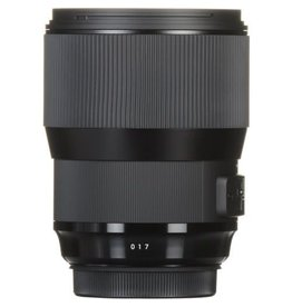 Sigma Sigma 135mm f1.8 Art DG HSM (Specify Mount Type)