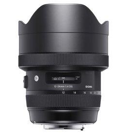 Sigma Sigma 12-24mm F4.0 Art DG HSM (Specify Mount Type)
