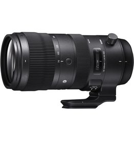 Sigma Sigma 70-200mm f/2.8 DG OS HSM Sports Lens (Specify Mount Type)