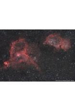 Stellarvue Stellarvue SV70T 70 mm f/6 Apo Triplet Refractor